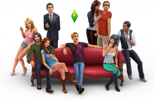 Как отключить подсказки в The Sims 4