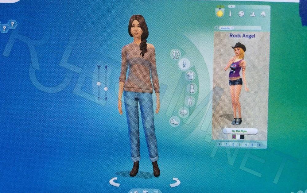 Sims 4 Оригинал Скачать Торрент - фото 9