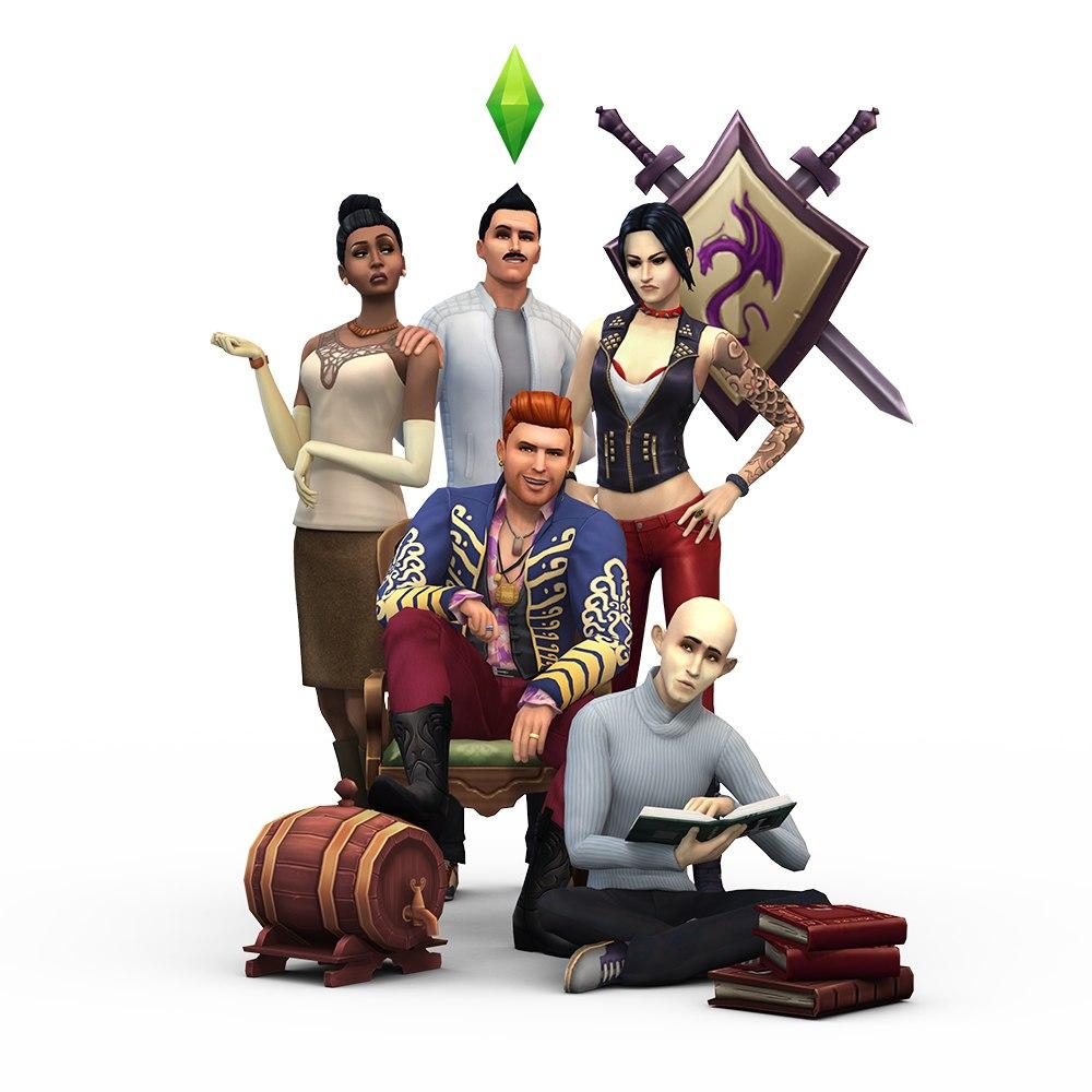 игра sims 3 цена