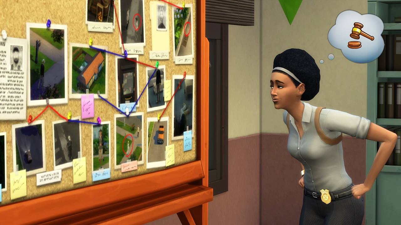 sims 4 how to die of old age