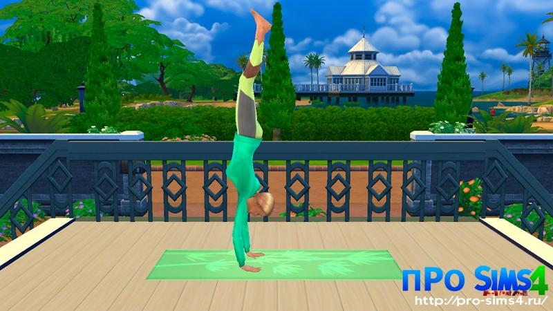 Упражнения медитации техники